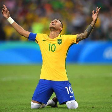 CBF vai negociar liberação de Neymar para as olimpíadas e mira trio do Real Madrid