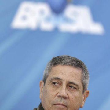 Novo chefe da Casa Civil só aplicou 10% da verba durante intervenção no Rio