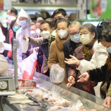 Novo coronavírus deixa mais de 900 mortos e infecções passam de 40 mil