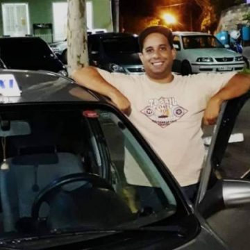 Operação prende casal acusado de matar taxista em São José do Vale do Rio Preto