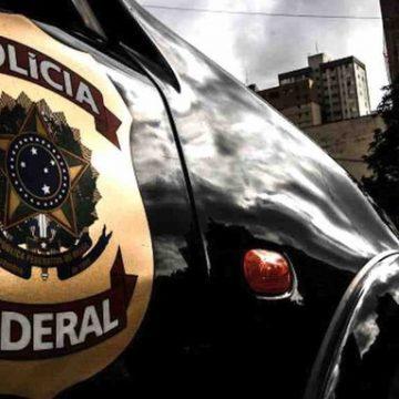 PF deflaga operação contra fraudes em instituição financeira em SP e no Rio