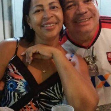 PM reformado e esposa morrem em tentativa de assalto na Avenida Brasil