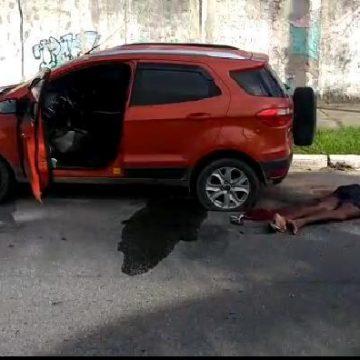 Policial militar é assassinado a tiros em Cabo Frio