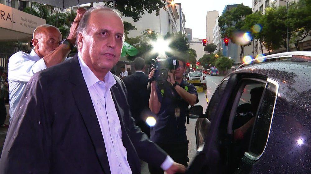 Pezão nega envolvimento com propina de Cabral e diz que aconselhou ex-governador: 'Repatrie o dinheiro'
