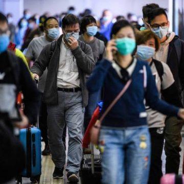 Piada sobre coronavírus obriga avião voltar para o Canadá