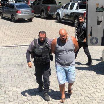 Polícia faz megaoperação contra traficantes que agem em comunidades do TCP