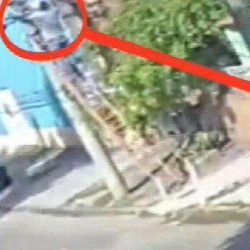 Polícia prende suspeito de furto de equipamentos de telefonia no Rio