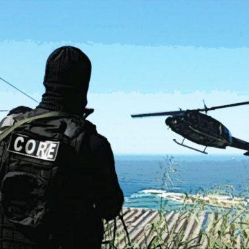 Polícia Civil prende homem em flagrante na Baixada Fluminense