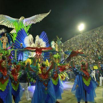 Prefeitura do Rio espera que Sambódromo receba 500 mil pessoas em seis dias