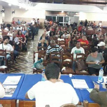 Professores estaduais decidem aderir à greve da Educação em 18 de março