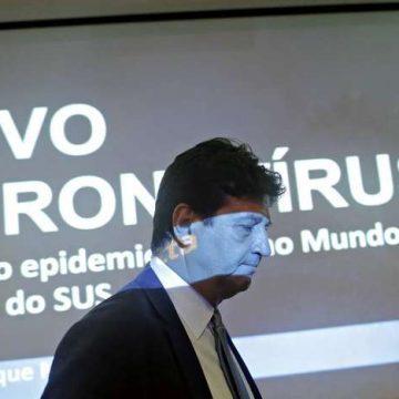 Projeto sobre combate ao coronavírus prevê possibilidade de exames médicos obrigatórios