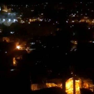 Quatro pessoas morrem durante guerra de traficantes no Morro da Mineira