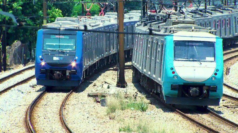 RJ tem primeiro dia útil de aumento da passagem de trem