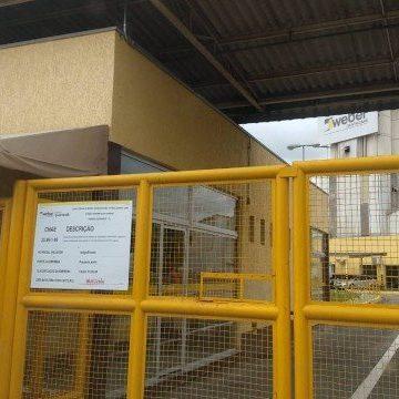 Sétima empresa é fechada em operação para identificar despejo de esgoto sem tratamento no Guandu