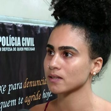 Sargento da Marinha é preso por suspeita de assédio a mulher dentro de ônibus no RJ