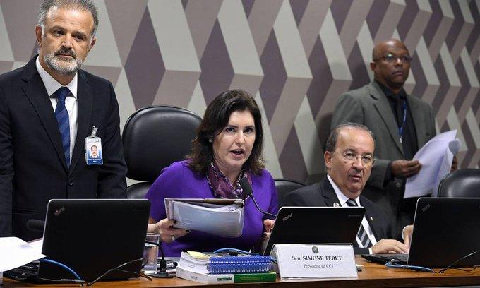 Comissão do Senado aprova projeto de lei que obriga presos a bancarem despesas