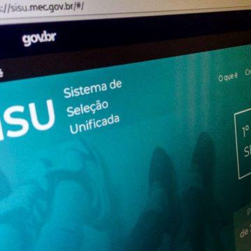 Sisu: candidatos selecionados têm até amanhã para fazer matrícula