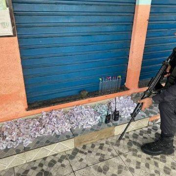 Suspeito cai de laje ao tentar fugir da polícia na Vila Kennedy