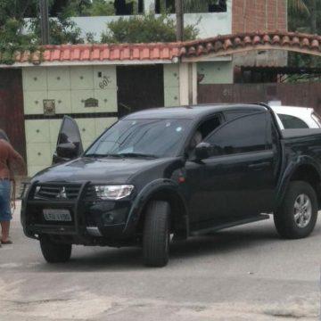 Suspeitos da morte de policial federal são presos na Zona Oeste do Rio
