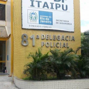 Taxista é atingido por bala perdida em Niterói