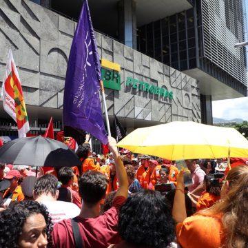 Toffoli confirma determinação do TST para que 90% dos petroleiros trabalhem durante greve