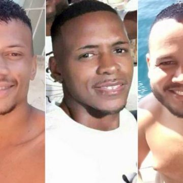 Três jovens são baleados em bar de Campo Grande e dois ficam em estado grave