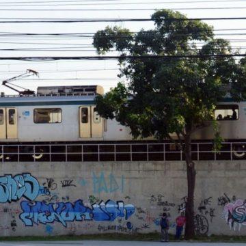 Trens da Supervia irão funcionar 24 horas durante o carnaval