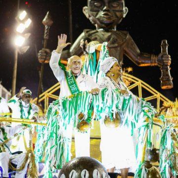 Venda de arquibancadas para desfiles da Série A do Rio começa nesta terça