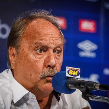 Wagner Pires detona parte física de Dedé; ex-presidente do Cruzeiro se explica