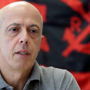 Wallim se sente desprestigiado, cobra maior voz e rompe com BAP antes de deixar o Flamengo