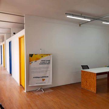 Colaboração Space recebe palestra gratuita sobre liderança