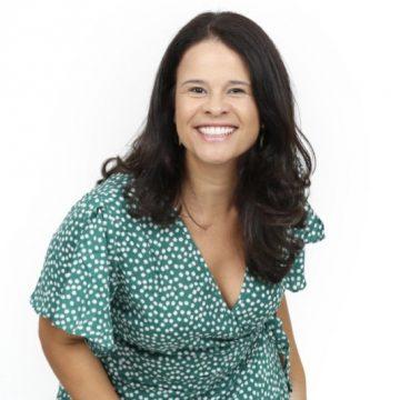 Therla Duarte, celebra sucesso de filme em Hollywood