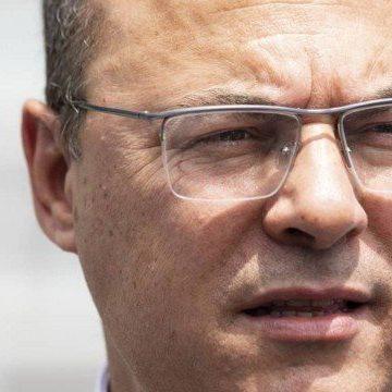 Witzel promete cartão de crédito subsidiado para afetados pelas chuvas no RJ