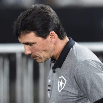 Botafogo é condenado a pagar R$ 1,4 milhão a Zé Ricardo; cabe recurso