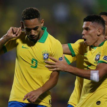 Brasil e outras 13 seleções estão garantidas na Olimpíada de 2020; confira a lista