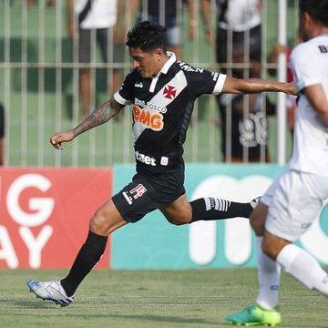 Vasco se despede da Taça Guanabara com vitória sobre a Portuguesa