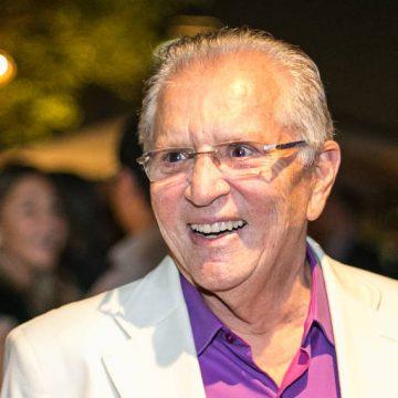 Carlos Alberto de Nóbrega tem bens penhorados pela Justiça