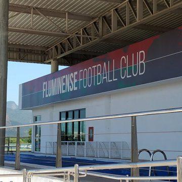 Fluminense quita 70% do salário de dezembro de jogadores e funcionários