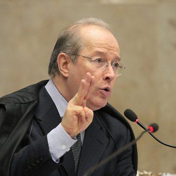 Bolsonaro não está à altura do cargo se apoiou ato contra o Congresso, diz  o ministro do STF Celso de Mello