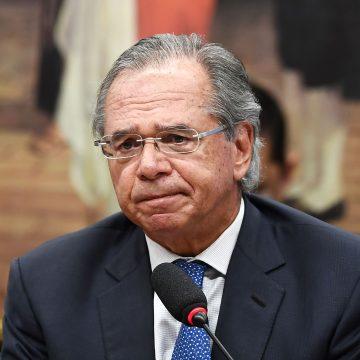 Funcionalismo denuncia Paulo Guedes na Comissão de Ética da Presidência da República