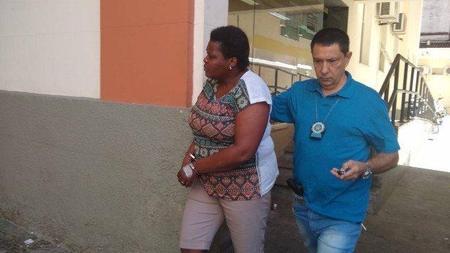 Mulher é presa após simular sintomas de coronavírus para ter atendimento prioritário em UPA do Rio