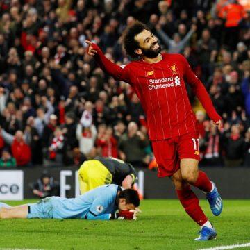 A seis vitórias de título inédito, Liverpool pode quebrar diversos recordes no Inglês; veja