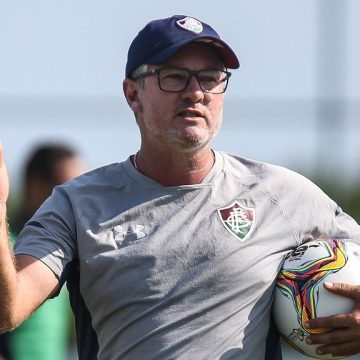 Fluminense x Boavista: veja como assistir, escalações, desfalques e arbitragem