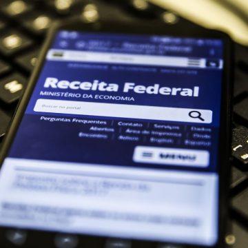 Receita paga hoje R$ 297 milhões em restituição do imposto de renda