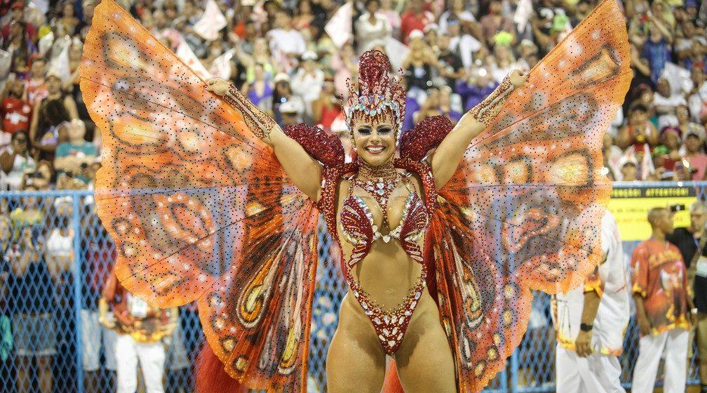 Saiba como virão as escolas de segunda no Grupo Especial do Rio