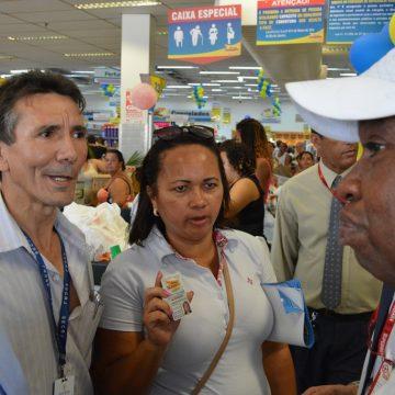"""""""Guanabara"""" anuncia demissões e """"Extra"""" fechará sua loja em Santa Cruz"""