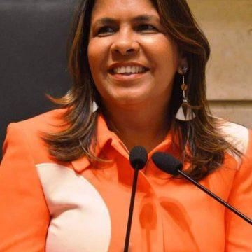 'O Crivella não faliu o Rio de Janeiro', afirma vereadora Tânia Bastos