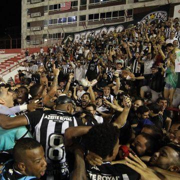 Botafogo acusa Náutico de dividir receita da Copa do Brasil de maneira incorreta