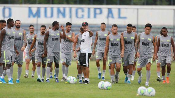 Vasco estreia na Copa do Brasil de olho na premiação; clube garante R$ 2,4 milhões com classificação