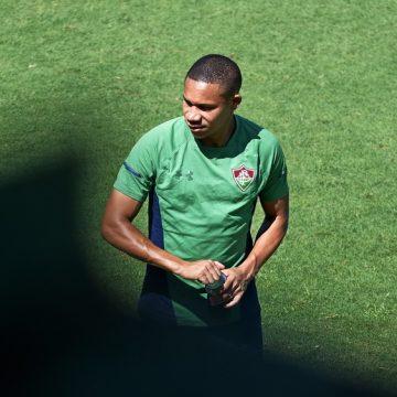 Fluminense terá Marcos Paulo, Evanilson e Wellington Silva contra Botafogo.
